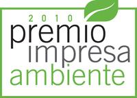 Logo Premioimpresambiente