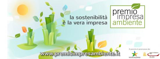 Banner Premio Impresa Ambiente